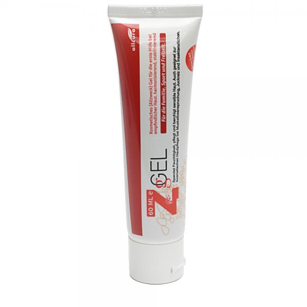 Z - Gel, 60ml Kosmetisches Allzweck Gel