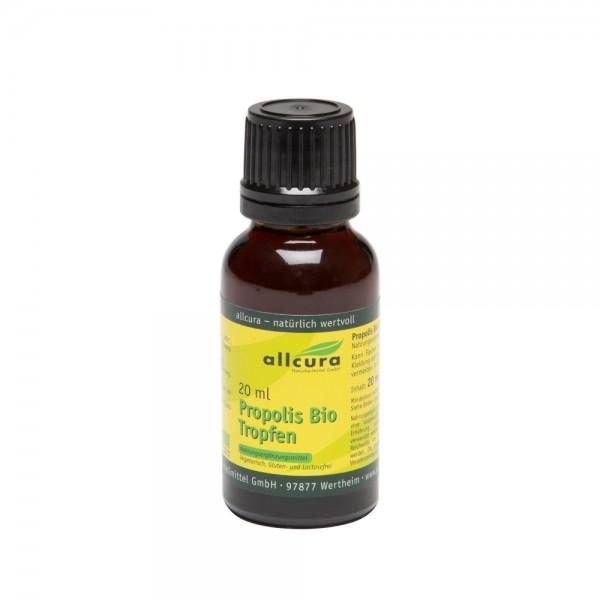 Propolis Bio Tropfen 20 ml