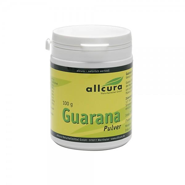 Guarana Pulver 100g