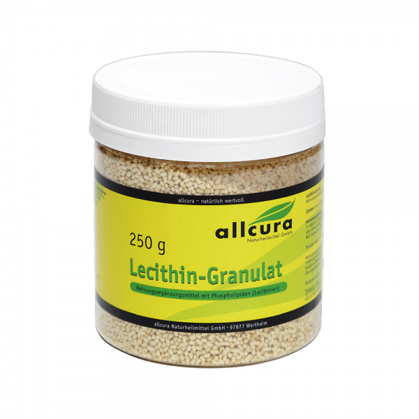 Lecithin Granulat 250g