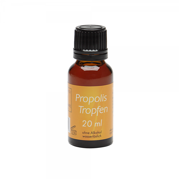 Propolis Tropfen 20 ml