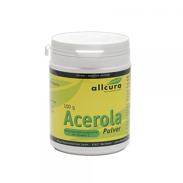 Acerola Plv. 100 g