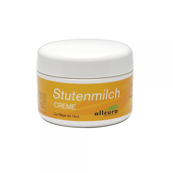 Stutenmilch Creme 100ml