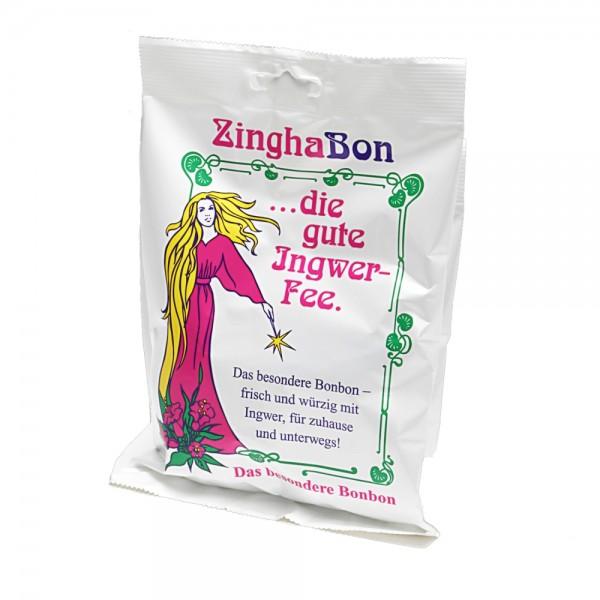 ZinghaBon- Ingwer Bonbon