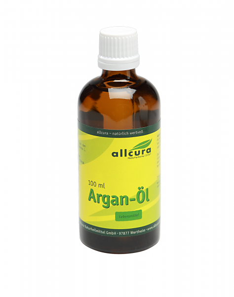 Argan Öl 100ml