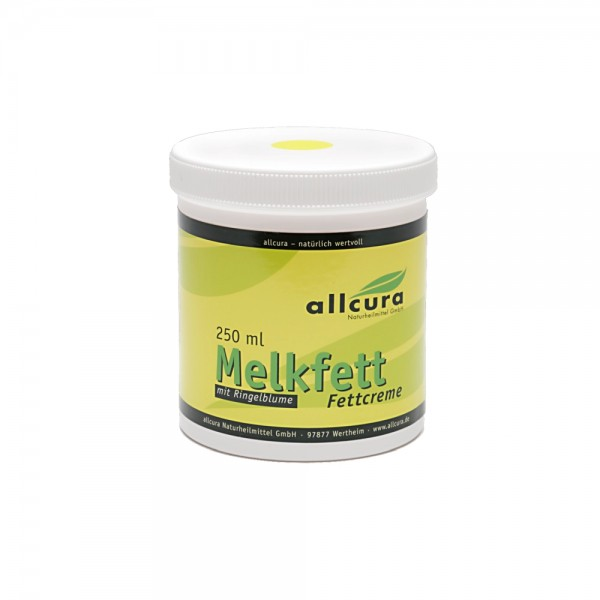 Melkfett+Ringelblume 250ml